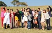 """Phim Hàn Quốc """"Kẻ thù từ quá khứ"""" lên sóng VTV3"""