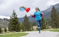 77.000 người tham gia chạy bộ gây quỹ từ thiện