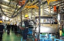 5 tháng, chỉ số sản xuất công nghiệp chỉ tăng 1%