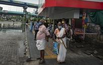 Ấn Độ ghi nhận số ca nhiễm COVID-19 mới kỷ lục trong 24 giờ