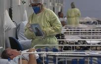 Mỹ Latin ghi nhận hơn 1 triệu ca nhiễm virus SARS-CoV-2