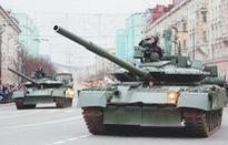 """""""Sóng ngầm"""" chạy đua vũ trang và nguy cơ bùng phát Chiến tranh lạnh mới"""