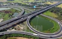 Cao tốc Bắc - Nam hoàn thành giải phóng mặt bằng được 81%