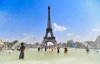Nhiệt độ toàn cầu sẽ tiếp tục tăng lên trong 5 năm tới