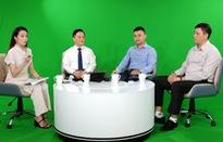 Giao lưu trực tuyến: Lợi ích kép của hệ đào tạo song bằng tại trường Cao đẳng Truyền hình