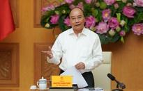 Thủ tướng Nguyễn Xuân Phúc: Xây dựng kế hoạch kích thích kinh tế dài hơn