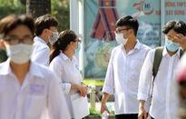 Điểm chuẩn Đại học Thương Mại dao động từ 24 đến 26,5