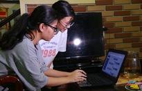 Nữ thủ khoa khối C ở Ninh Bình đạt hai điểm 10 tiết lộ bí quyết học tập