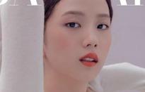 Jisoo của Blackpink khoe vẻ đẹp trong veo như nữ thần