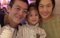 """11 năm sau scandal ảnh """"nóng"""", Trần Quán Hy giờ ra sao?"""