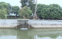 """Nhà máy bán nước """"chui"""" cho hàng trăm hộ dân"""