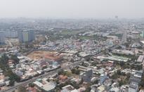 Người dân đổ xô mua đất khu Đông TP Hồ Chí Minh