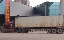Tăng cường kiểm soát tại cửa khẩu dịp giáp Tết
