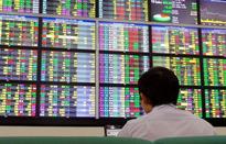 Vn-Index giảm gần 40 điểm