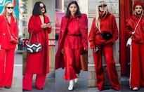 Màu sắc trang phục ảnh hưởng tâm trạng như thế nào?
