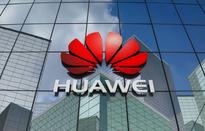 Doanh số smartphone của Huawei giảm mạnh