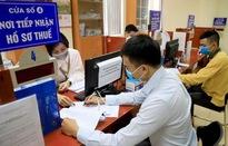 Hà Nội dừng nhận, trả trực tiếp thủ tục hành chính thuế