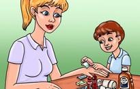 8 kỹ năng con trẻ cần học để trở thành một người trách nhiệm