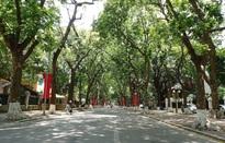 Thời tiết ngày 16/7: Hà Nội ngày nắng nóng, đêm mưa dông
