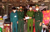 Cà Mau: Kiểm soát chặt địa bàn, tăng cường phòng chống dịch COVID-19