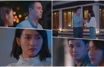 11 tháng 5 ngày - Tập 9: Nhi chấm hết với Thuận nhưng đã có Đăng ở bên lúc đau khổ nhất