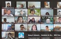 Hội Sinh viên Việt Nam tại Hàn Quốc nhiệm kỳ mới chú trọng đổi mới sáng tạo