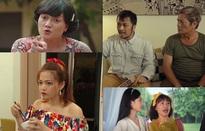 Diễn viên phụ và những màu sắc thú vị trong phim truyền hình