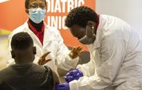 Châu Phi có thể vỡ kế hoạch tiêm chủng cho 40% dân số trong năm nay