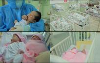 """VTV Đặc biệt - Ngày con chào đời: Sẽ không còn ám ảnh như """"Ranh giới""""nhưng vẫn khiến người xem rơi nước mắt"""