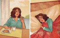 """""""Muốn ngủ ngay lập tức"""" lại là lý do khiến bạn """"khó ngủ"""""""