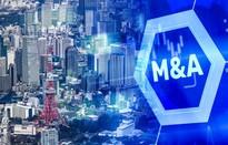 Thương vụ mua bán và sáp nhập tại Nhật Bản dự kiến đạt kỷ lục