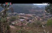 Huyện Mường Nhé (Điện Biên) mong tiếp tục được hỗ trợ để xóa nhà tạm