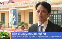 Chân dung người con Việt nặng lòng với quê hương đất nước