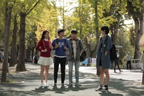 """Forever Young"" to be screened in RoK and East Asia"