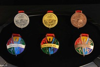 SEA Games athletes will fight for these medals