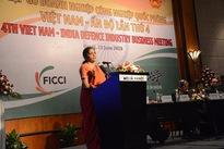Vietnam, India boost defense ties
