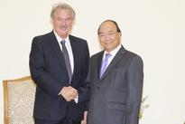Vietnam regards Luxembourg important partner: PM