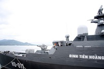 Naval cooperation with ASEAN members proves successful