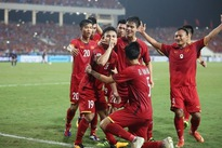 Vietnam heads into AFF final after secon semifinal victory