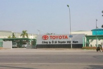 Foreign automakers expand business in Vietnam