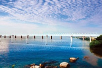 Da Rang bridge in Phu Yen inaugurated before schedule