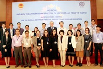 Vietnam actively joins in Global Compact for Migration