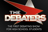The Debaters - A brand new English speech competition for high school students on VTV7
