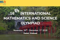 Hanoi hosts 16th International Mathematics and Science Olympiad