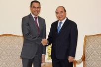 Prime Minister bids farewell to Malaysian Ambassador