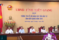 Kien Giang province calls for more investments