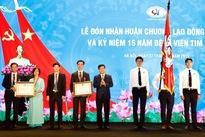 International conference on heart diseases held in Hanoi
