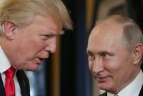 US supports Russia's return to G8