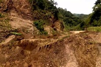 Provinces announce state of emergency due to landslides