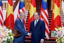 Vietnam - Malaysia joint statement